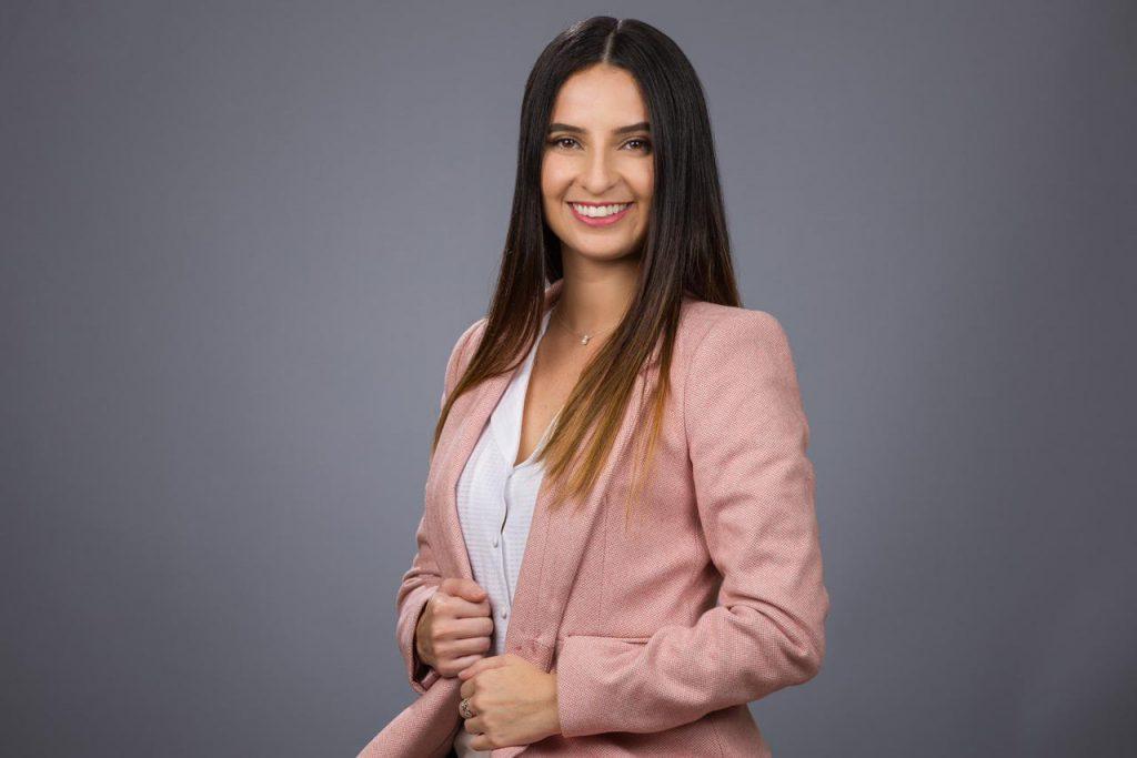 Daniela Gutiérrez