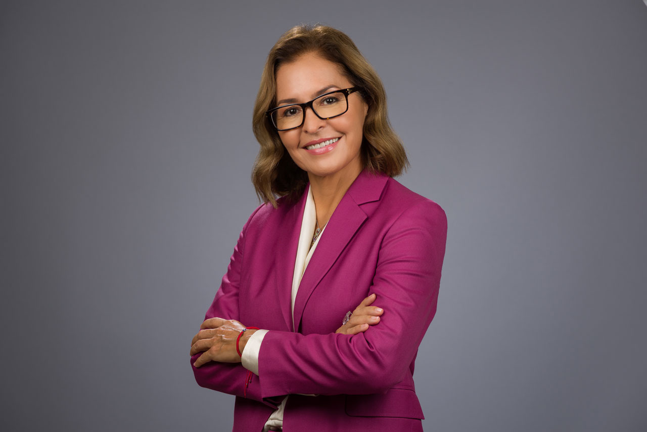 María Isabel Cortés